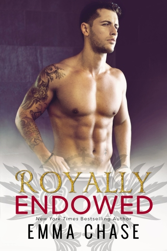 Royally Endowed AMAZON